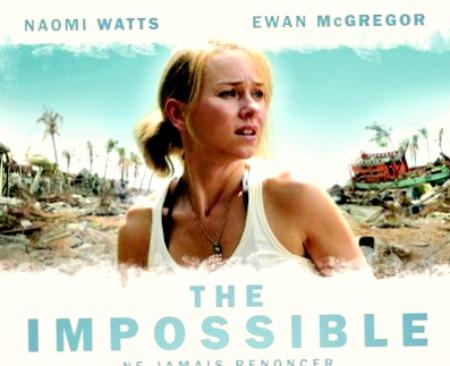 невозможное (2012) онлайн